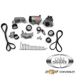 Gm Performance Parts Lt5 Accessory Drive System 19417240 In Stock