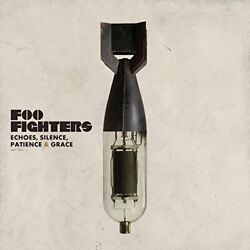 Foo Fighters - Echoes Silence Patience And Grace [cd]