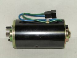 New Omc Outboard Marine Corp Boat Tilt Motor Part No. 382138