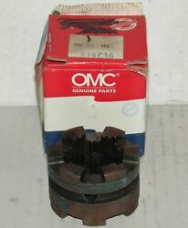 New Omc Outboard Marine Corp Boat Clutch Dog Shifter Part No. 914716