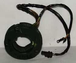 Omc Outboard Marine Corp Boat Stator Assembly Part No. 581651