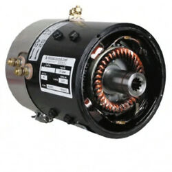 36 / 48 Volt Club Car Series Electric Speed Motor Fits 1982 And Up
