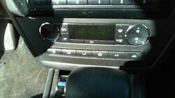 Heater A/c Control Ford Fusion 06 07 08 09