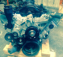 Jeep Grand Cherokee 4.7l Engine - 32 Tooth Type 2003 2004 89k Miles