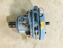 Sumitomo Cyclo Drive Chf-4170 251 Ratio 2000rpm Freight Shipping Available