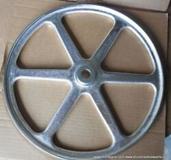 Lower 14 Wheel For Biro Meat Saw Model 1433 And 1433fh Replaces 14560