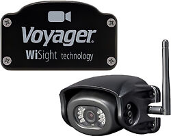 Voyager Wvh100 Digital Wireless Wisight Observation Camera Built-in Microphone