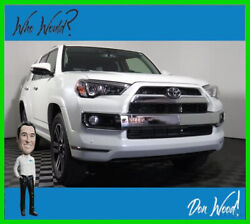 2019 Toyota 4Runner Limited 2019 Limited New 4L V6 24V Automatic 4WD SUV Premium
