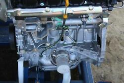 Engine Assembly Rogue Except Sport 18 Hybrid 2.0