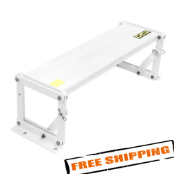 Torklift A7510 Glowstep Collapsible Step For Campers W/ Basement Storage - 6