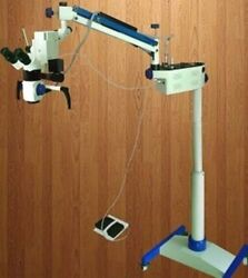 Dental Surgery 5 Step Magnification Microscope 0-180 Degree Inclinable=a