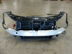 2007-2009 Mercedes Benz S550 Radiator Support Front Clip W221 OEM
