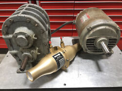 Shelby American Original Flowbench Components 60s-will Ship Please Ask For Rates
