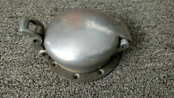Oem 66 Shelby Cobra Road Race / Competition Fuel Cap