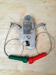 Car 35 Release Hook Life Raft / Rescue Boat Combined Automatic Release Hook