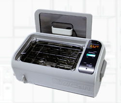 Statclean 1.6 Gallon Ultrasonic Cleaner Led Display Premium Quality Scican -fda