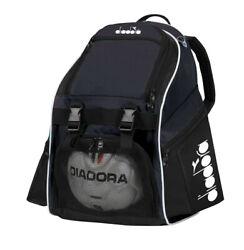 Diadora Squadra II Soccer Backpack For Kids And Adults $43.99