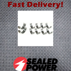 Sealed Power 7298ma 20 Main Bearing Set Suits Hsv Club Sport Vt Chevrolet 5.7