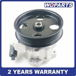 Power Steering Pump Fit For Mercedes Benz Gl 320 Cdi / Ml 280 / 320 Cdi 4-matic