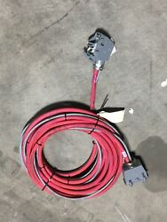 Abb Floor Cable 3hxd1601-150 Assembly