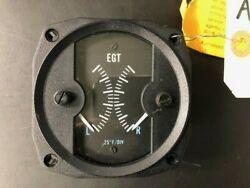Egt Gauge Ac 401 204-21a Ind Repaired Cond 22706/27206