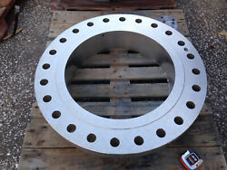 24 304 Stainless Welding Neck Flange Model Dl24 300 B16 A182 F304 F304l S10