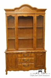 High End Country French Provincial 50