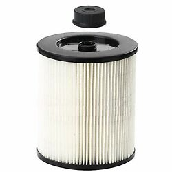 Replacement Shop Vac Filter For Ridgid Craftsman 5+ 6 8 12 16 Gallon Wet Dry Vac