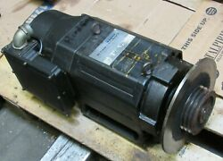 General Numeric Ac Spindle Motor Model 6 A06b-1006-b2202000, From Hardinge
