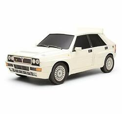 UPLIFT MODELS Paper Craft Lancia Delta Evo II (with a 1/12 scale black film
