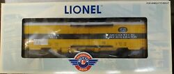 Lionel, O-027 Scale Archive Collection 6672 Nyc Reefer, Nip F3