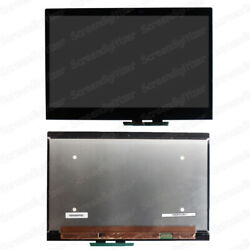 L15596-001 Uhd For Hp Spectre X360 15-ch011dx 15-ch011nr Lcd Touch Screen 15.6