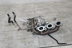 Turbo/supercharger Nissan Gt-r 12 13 14 15 16 17 18