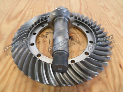 A39664-1 Rd23160 4.89 Ratio Gear Set. Rockwell Meritor Ring And Pinion.