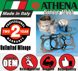 Athena Cylinder Kit - 435 Cc - Wo Cylinder Head For Arctic Cat