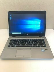 HP Elitebook 840 G3 Core i7-6600U 8GB Ram 256GB SSD Win 10 Pro
