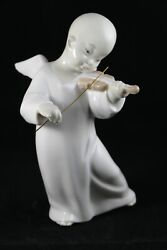 Vintage Lladro Collection 37 Figurines Sold Individually Or As A Set