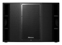 Pioneer Dj Xprs215s - 1200w Dual 15 Active Subwoofer