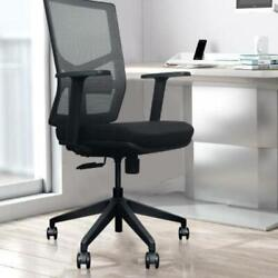 Rotating Computer Office Furniture Breathable Mesh Gaming Chairs