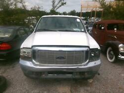 Engine Assembly Ford F250 Sd Pickup 99 00 01 02 03