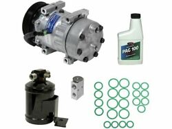 For 1994-1996 Jeep Cherokee A/c Compressor Kit 59166wy 1995 4.0l 6 Cyl Vin S