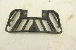 Can-am Commander 1000 Dps 14 Bumper Grill Lower Front 705004755 20852