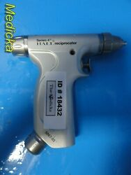 Series 4 Hall Surgical 5067-03 Orthopedic Reciprocator Handpiece Tested 18432