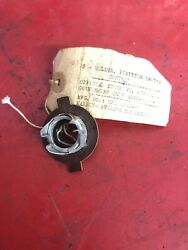 Harley Nos Knucklehead Panhead Flathead Holder Ignition Switch P/n 4545-44