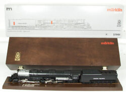 Marklin 37991 HO Scale Digital UP Big Boy Steam Locomotive & Tender w/Sound EX