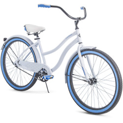 Cruiser Bike Sports for Women with Perfect Fit Frame Travel Comfort Exercise 26