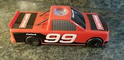 Craftsman Weatherbeater Collectible Racing Truck 99 Air Compressor Super Cool