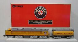 Lionel 6-18149 Union Pacific Veranda Gas Turbine & Tender w/TMCC LN/Box