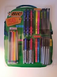 50 Count Backpack Supplies $10.95