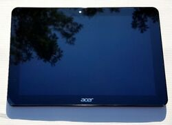 Original Acer Iconia A3-a20 Display Module With Lcd And Bezel Black 6m.l5gn8.001